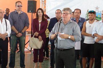 Governo institui programa de incentivo ao esporte paraibano
