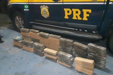 img 20200123 wa0001 360x240 - Casal é preso pela PRF na BR-101 com quase 80 kg de maconha em veículo