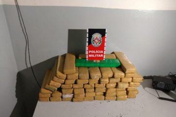 img 20200129 wa0000 360x240 - APREENSÃO: Homem é preso com 54 tabletes de maconha em Santa Rita
