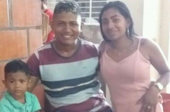 Pai e madrasta matam e enterram menino de 3 anos em quintal