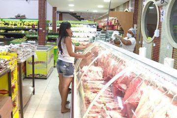 inflação 360x240 - Prévia da inflação oficial fica em 0,71% em janeiro, aponta IBGE