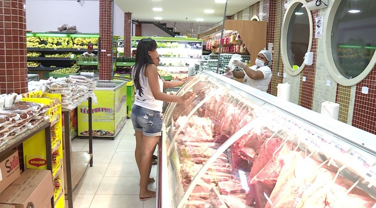 inflação - Prévia da inflação oficial fica em 0,71% em janeiro, aponta IBGE