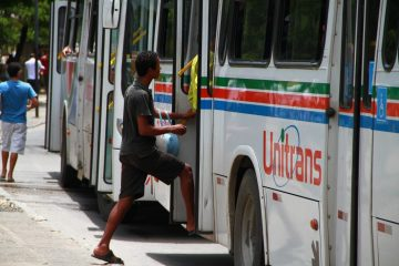 Reunião nessa sexta determina aumento na passagem de ônibus em João Pessoa