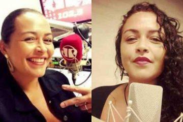 isabela vilante 360x240 - Isabela Vilante se despede da Tambaú após oito anos, mas adianta: 'Só deixo o rádio quando não existir mais rádio no mundo'