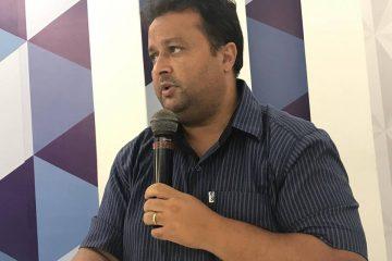 """Presidente do PT chama Romero de """"representação bolsonarista"""" e diz que projeto do partido é eleição do ex-presidente Lula"""
