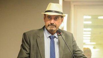 Deputado Jeová Campos passa bem e pode ser transferido para João Pessoa nesta tarde