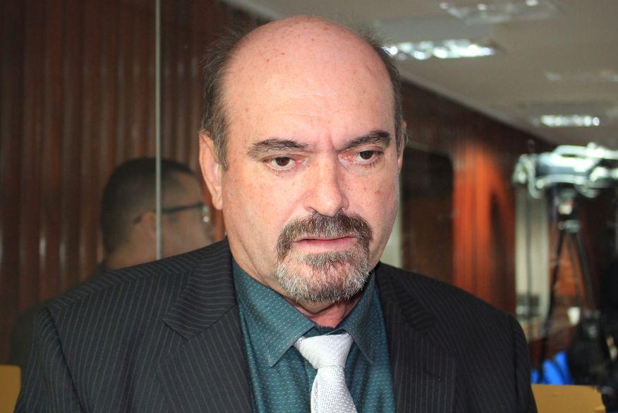 jeova campos walla santos - URGENTE: Deputado estadual paraibano é internado as pressas em Hospital e está na UTI