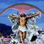 jesus carnaval 150x150 - POLÊMICA DIVINA: 'Jesus Cristo da Mangueira' agita Carnaval antes da folia começar