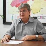joao azevedo 150x150 - GIRA MUNDO: João Azevêdo participa do pré-embarque dos estudantes selecionadossstudante