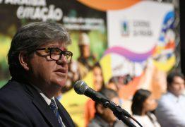 João Azevêdo autoriza obra rodoviária e beneficia agricultores do Curimataú