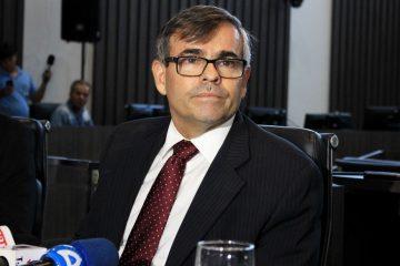 Desembargador Joás de Brito substitui Ricardo Vital na presidência da Câmara Criminal do TJ