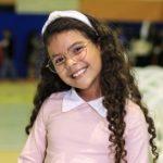 julia lima 150x150 - Paraibana de Esperança vai se apresentar no The Voice Kids deste domingo