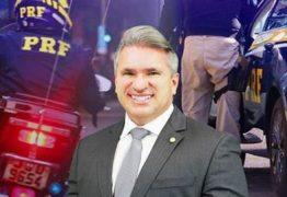 Julian Lemos destina R$ 800 mil à PRF para aquisição de novas viaturas