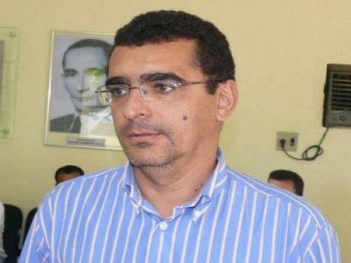julio 1 - Justiça determina afastamento do prefeito de Aparecida e vice deve tomar posse nas próximas horas