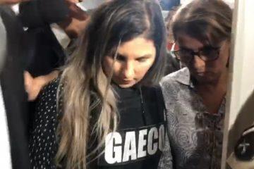 livania farias 360x240 - APÓS DENÚNCIAS DA CALVÁRIO: Livânia Farias terá perdão judicial e pena de oito anos em 'prisão domiciliar'- VEJA O ACORDO