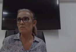 Livânia diz que 'Cori' recebeu dinheiro de Daniel a mando de Ricardo Coutinho – VEJA VÍDEO
