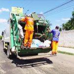 lixo cg 150x150 - Prefeitura de João Pessoa promete resolver problema em coleta de lixo