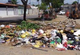 LIXO NA CAPITAL: Emlur regulariza serviços de coleta domiciliar nos próximos dias