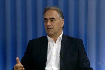 lucelio cartaxo entrevista jpb 1 edicao 360x240 - Cartaxo inicia diálogo com aliados sobre sucessão municipal, mas quer PV na cabeça de chapa