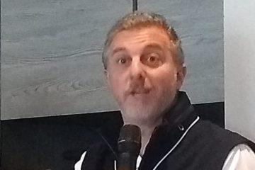 luciano huck 360x240 - Chamado de 'próximo presidente' em Davos, Huck diz que não tem resposta