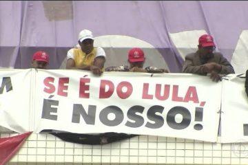 MPF denuncia Boulos e Lula por ocupação do triplex atribuído ao ex-presidente