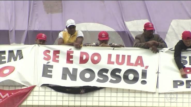 lula 2 - MPF denuncia Boulos e Lula por ocupação do triplex atribuído ao ex-presidente