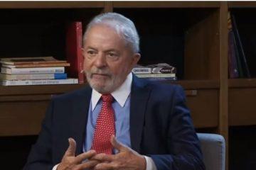'JEITÃO DE PASTOR': Lula reafirma desejo de se aproximar de evangélicos
