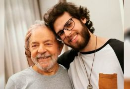 Neto de Lula teria descartado concorrer às eleições neste ano, diz jornalista da Globo