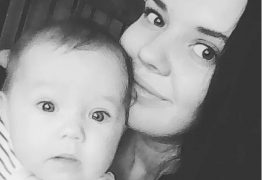 Mãe confessa ter assassinado filha, que ficou sozinha em casa e morreu ao comer sabão para saciar a fome