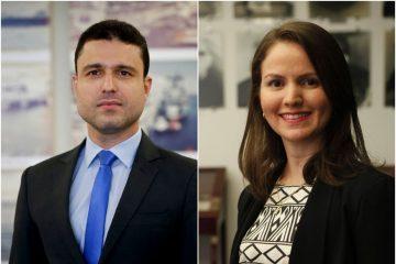 Magistrados assumem vagas na Justiça Federal da Paraíba