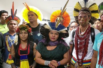 maxresdefault 7 360x240 - Associação indígena diz que vai processar Bolsonaro por crime de racismo