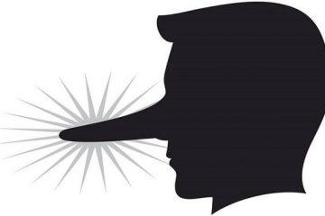 mentiras 360x240 - No mundo das 'fake News' as verdades conspiram em favor do bem - Por Rui Leitão