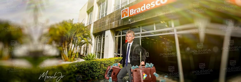 montagem677 1 - DELAÇÃO PREMIADA: Ivan Burity afirma que o Banco Bradesco pagou 'propina' a Ricardo para gerir folha do Estado