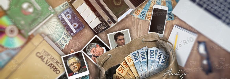 montagem692 1 - ARQUIVOS SECRETOS: Catão teria aceitado pagar R$20 milhões para se tornar sócio de Ricardo e Daniel Gomes