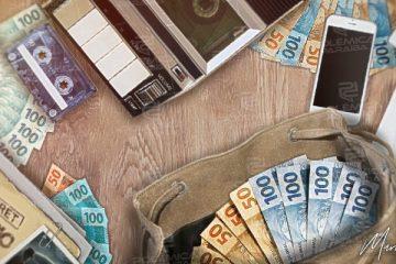 ARQUIVOS SECRETOS: Catão teria aceitado pagar R$20 milhões para se tornar sócio de Ricardo e Daniel Gomes