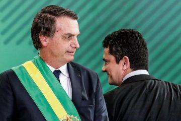 moro e bolsonaro e1579446009122 360x240 - 'MERDOCRACIA LIBERAL NEOFASCISTA': magistrado define situação do Brasil em decisão de processo trabalhista