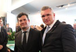 NINJA NA REDE: Julian Lemos enaltece auto-controle e inteligência emocional do ministro Sérgio Moro