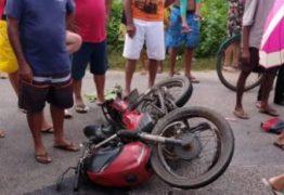 Acidentes de moto são responsáveis por quase 100 mortes em Campina Grande, no último ano