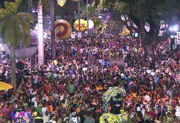 Inscrição de comerciantes para o Folia de Rua e carnaval 2020 começam nesta segunda
