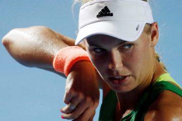 TÊNIS: Serena é eliminada no Aberto da Austrália e Wozniacki se aposenta