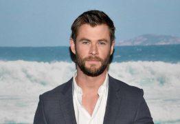 Chris Hemsworth doa R$ 4 milhões para combater incêndios na Austrália