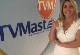'GRATIDÃO': Nena Martins se pronuncia após saída da TV Master