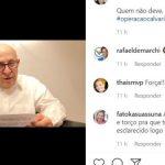 ney 01 750x375 150x150 - Ney Suassuna usa redes sociais para se defender de acusações da Operação Calvário
