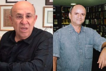 CADEIRA 40: Ney Suassuna e Milton Marques Júnior disputam vaga na APL nesta sexta-feira