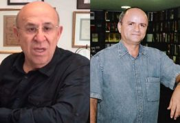 NOVO IMORTAL: Ney Suassuna e Milton Marques Júnior disputam vaga na APL no dia 17