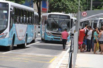 nibus joão pessoa e1542713666233 360x240 - Reajuste nas tarifas de ônibus de João Pessoa começa a valer a partir deste domingo