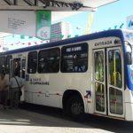 onibus 2 150x150 - Comutp convoca reunião extraordinária para definir nova tarifa de ônibus de Campina Grande