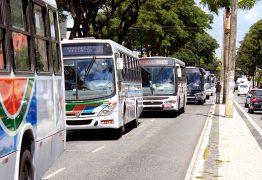 AUMENTO: Preço da passagem de ônibus sobe para R$ 4,15 a partir deste domingo