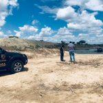 operação jampa verde iii 150x150 - 'JAMPA VERDE III': Operação da PF é deflagrada para combater extração irregular de recursos minerais