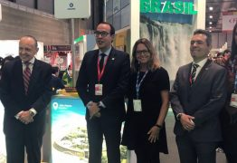 Paraíba participa da Feira Internacional de Turismo, na Espanha